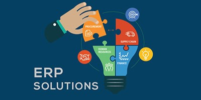 10 Reasons why your Organization needs an ERP System